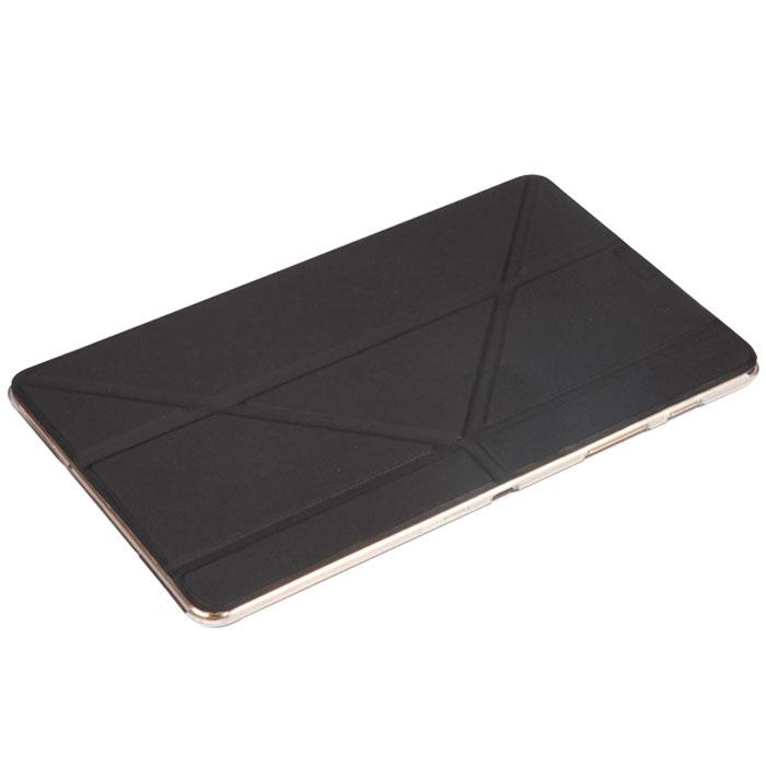 """IT Baggage Hard Case чехол для Samsung Galaxy Tab S 8.4"""", Black"""