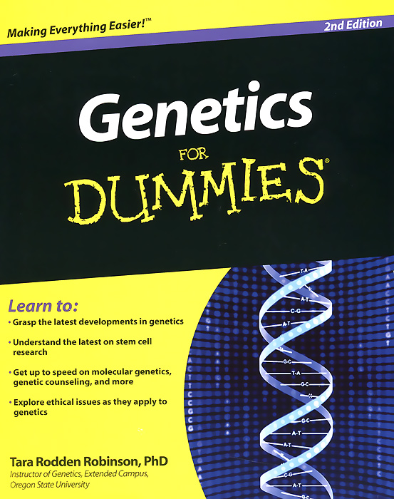 Genetics for Dummies genetics and periodontal disease