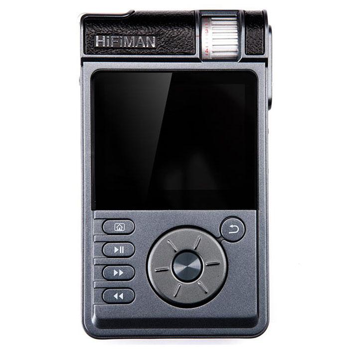 Портативный аудиоплеер HiFiMAN HM-802 со сменными усилительными платами IEM Amplifier Card