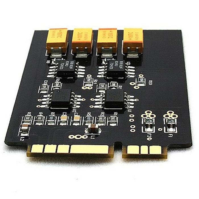Портативный аудиоплеер HiFiMAN HM-802 со сменными усилительными платами IEM Amplifier Card HiFiMAN