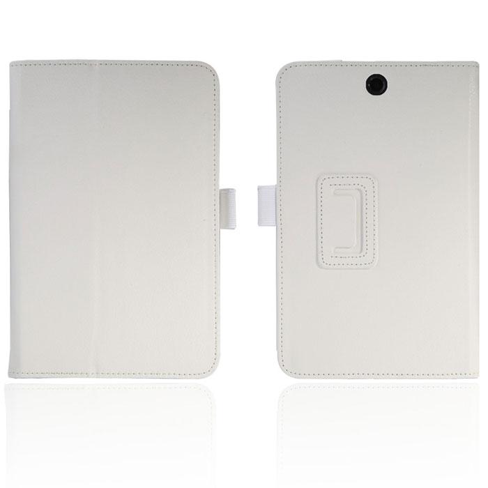 IT Baggage чехол для Lenovo Tab 7 A7-50 (A3500), White чехол it baggage для планшета lenovo tab a7 50 a3500 7 искуственная кожа белый itlna3502 0