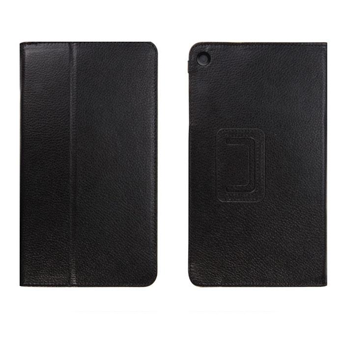 IT Baggage чехол для планшета Huawei Media Pad M1 8, Black аксессуар чехол it baggage для huawei media pad m5 8 4 black ithwm584 1