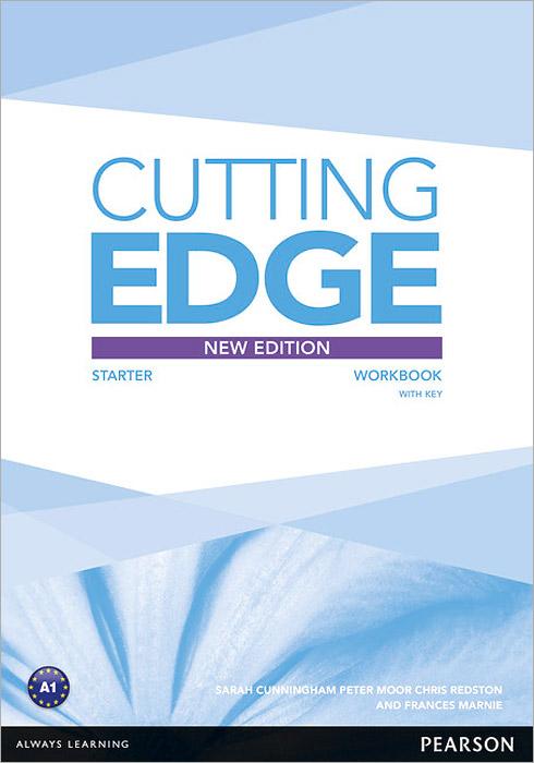 Cutting Edge: Starter: Workbook with Key cutting edge advanced workbook with key