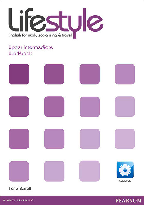 Lifestyle: Upper-Intermediate: Workbook (+ CD) outcomes upper intermediate workbook cd
