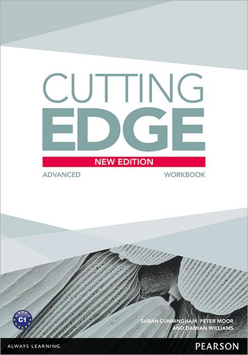 Cutting Edge: Advanced: Workbook cutting edge advanced workbook