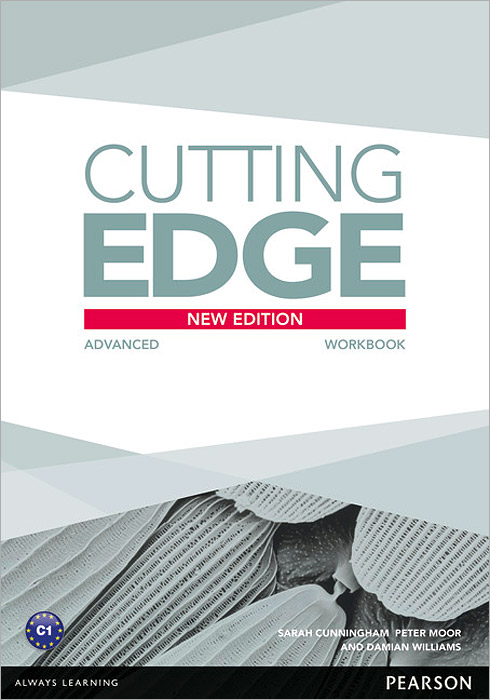 Cutting Edge: Advanced: Workbook cutting edge advanced workbook with key