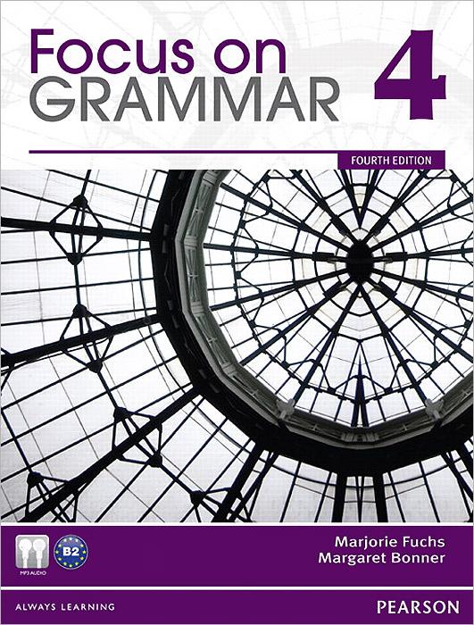 Focus on Grammar 4: Student Book (+ CD-ROM) цены