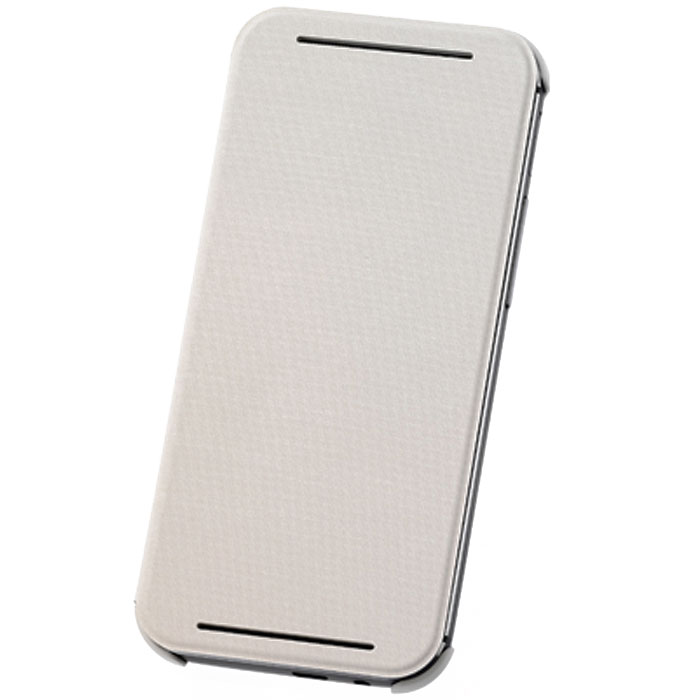 HTC HC V980 чехол для One E8 (Ace), White чехол книжка htc hc v800 880 для one max черный