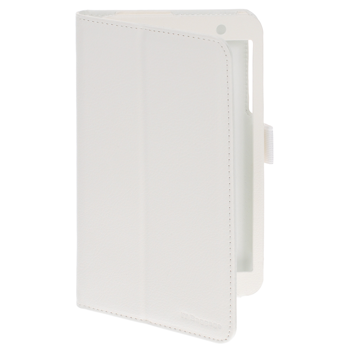 IT Baggage чехол с функцией стенд для Asus MeMO Pad 7 ME176, White luxury stand case cover for asus memo pad 7 me176c me176cx tablet new applied rose red