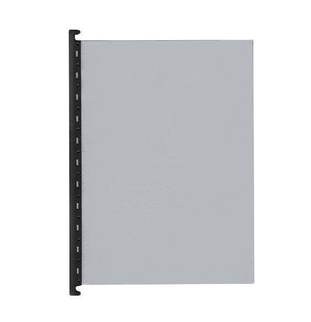 Durable Папка для бумаг подвесная 6605 подвесная папка index ф а4 жёлтая с табулятором isf01 a4 ye