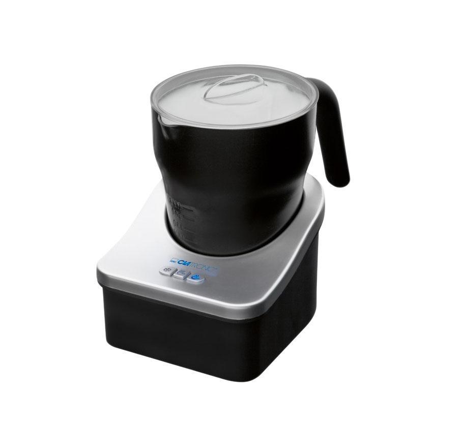 лучшая цена Вспениватель молока Clatronic MS 3326, Black