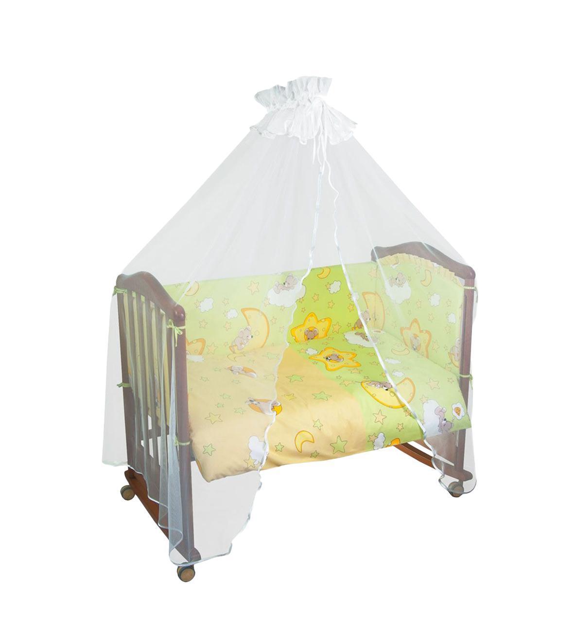Комплект 3 предмета Сыроежкины сны салатовый постельный сет 7 предметов тайна снов сыроежкины сны салатовый