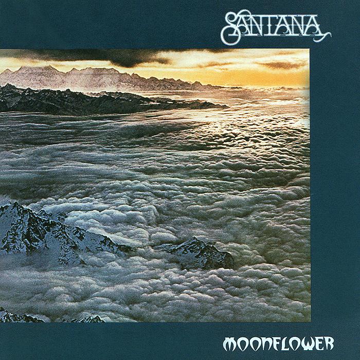купить Карлос Сантана Santana. Moonflower (2 CD) по цене 990 рублей