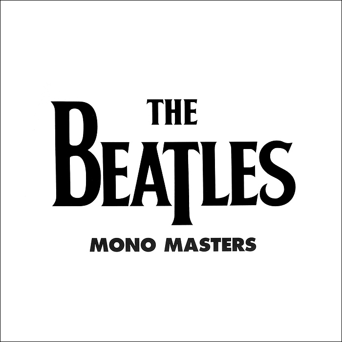 The Beatles The Beatles. Mono Masters (3 LP) цена