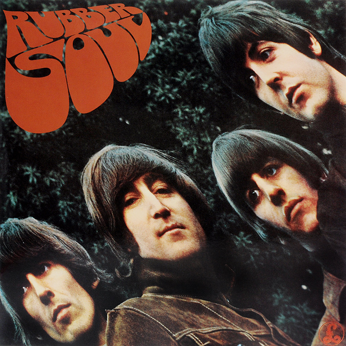 The Beatles The Beatles. Rubber Soul (LP) цена