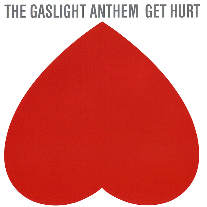 цена на The Gaslight Anthem The Gaslight Anthem. Get Hurt