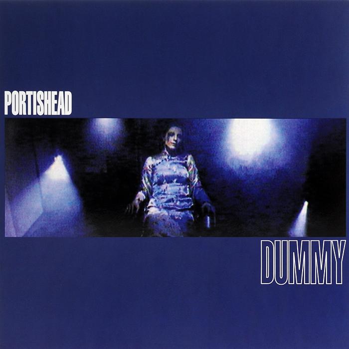 Фото - Portishead Portishead. Dummy (LP) portishead portishead roseland nyc live 2 lp