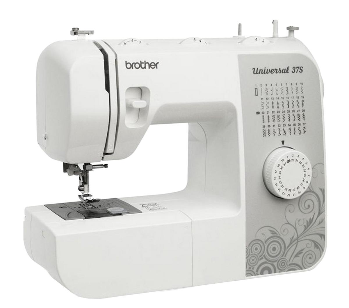 Brother Universal 37S швейная машина