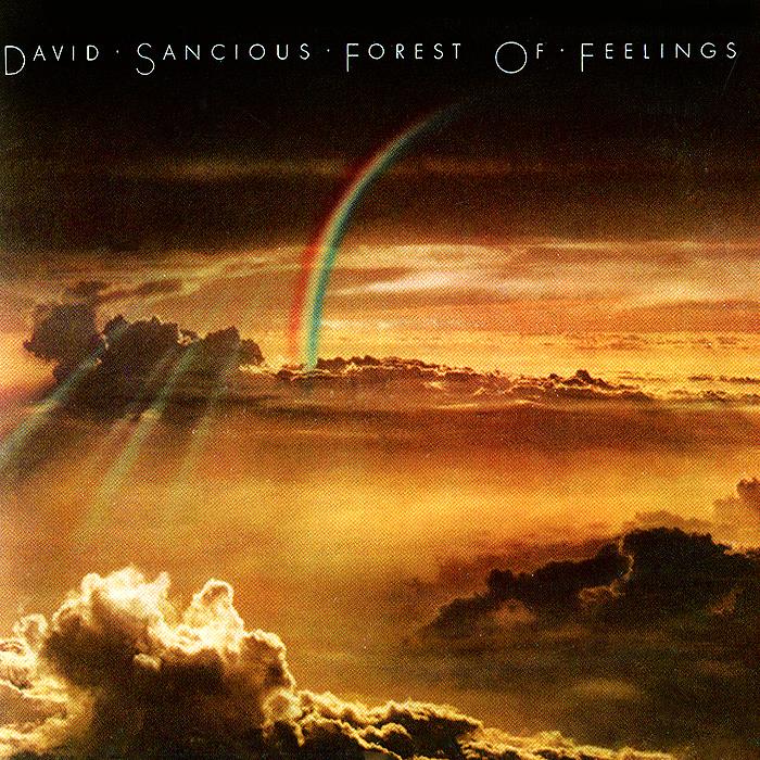 Дэвид Санкиус David Sancious. Forest Of Feelings