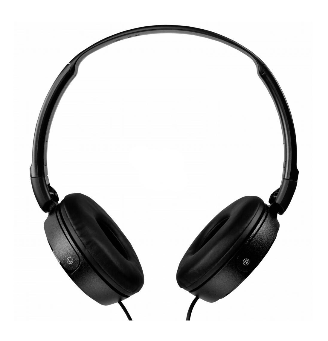 Sony MDR-ZX310APB, Black гарнитура гарнитура sony mdr zx110ap мониторы белый проводные