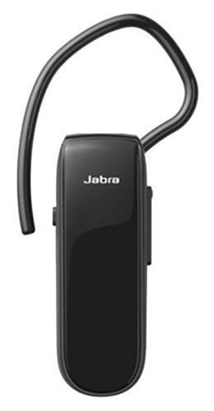 Jabra Classic, Black Bluetooth-гарнитура