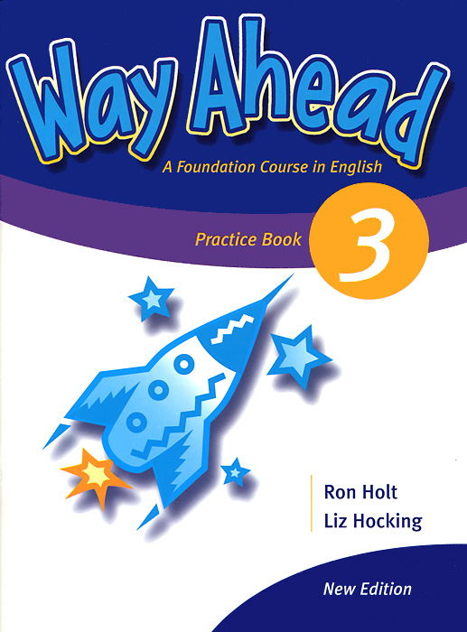 Way Ahead 3: Practice Book