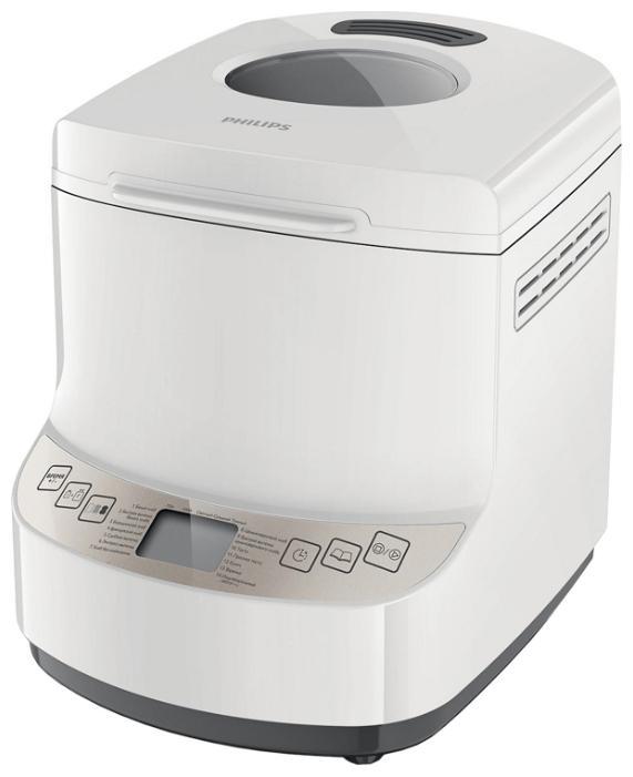 лучшая цена Хлебопечка Philips HD9045/30