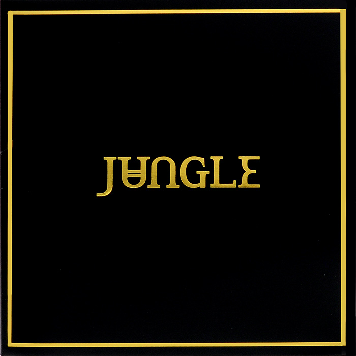 Jungle Jungle. Jungle