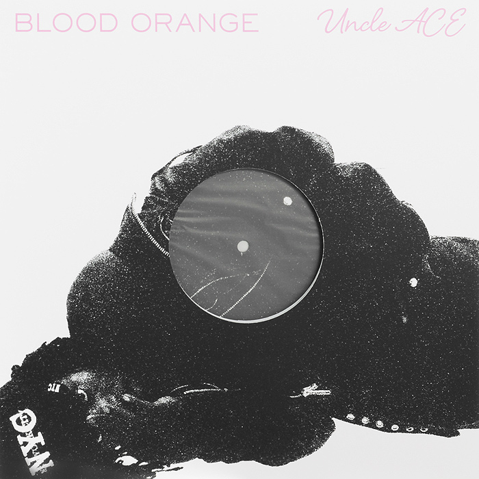 Blood Orange Blood Orange. Uncle Ace (LP) motor ace motor ace five star laundry 2 lp
