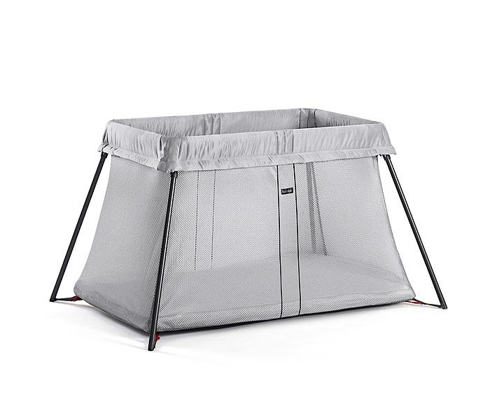 Манеж-кровать BabyBjorn