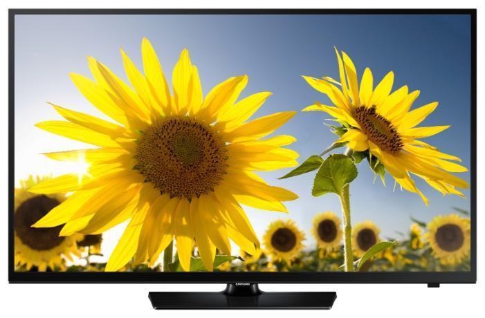 Телевизор Samsung UE24H4070AU 24
