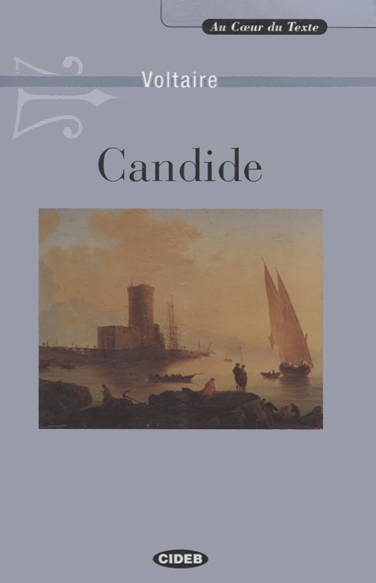 Candide: Ou L'Optimisme (+ CD)