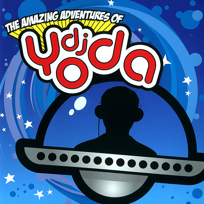 DJ Yoda DJ Yoda. The Amazing Adventures Of DJ Yoda dj muggs dj muggs the soul assassins chapter 1 picture disc