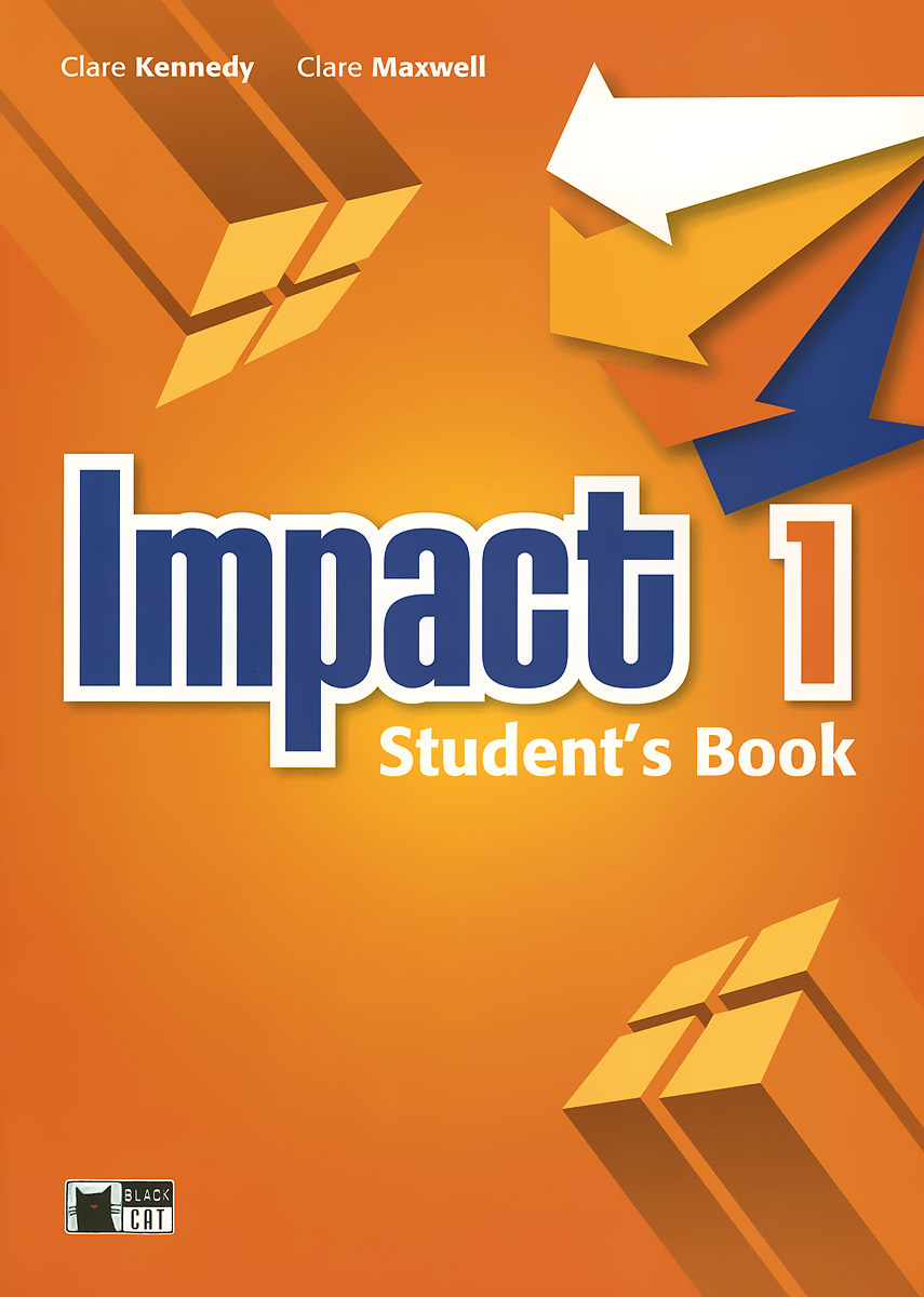 Impact 1: Student's Book (+ DVD-ROM) ready for ielts coursebook with key cd rom
