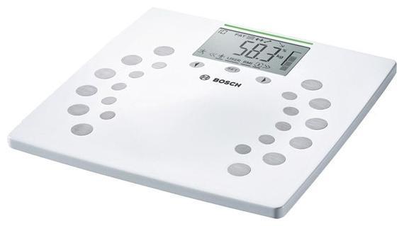 Напольные весы Bosch PPW 2360