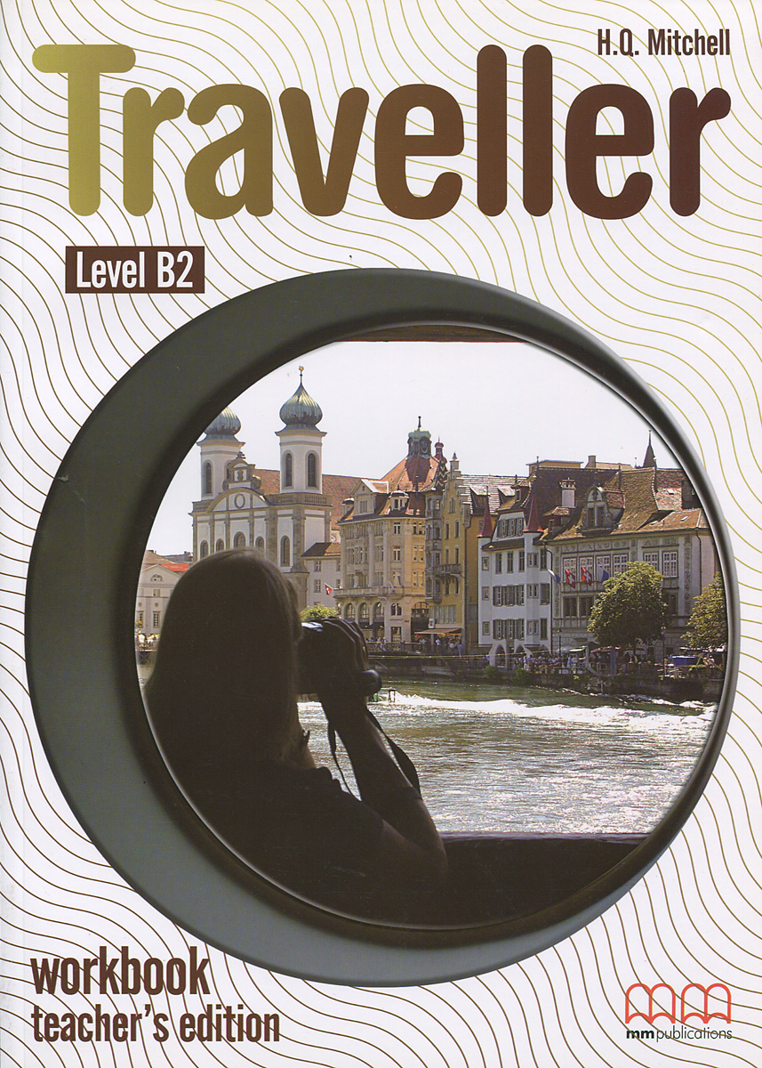 Traveller: Level B2: Workbook nicholas nickleby comprehension and vocabulary workbook level 6
