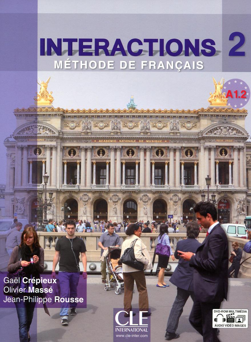Interactions 2: Methode de Francais: A1.2 (+ DVD-ROM) de lannoy catalogue d une nombreuse et riche collection de tableaux estampes des meilleurs maitres flamands italiens et autres qui se vendront publiquement aux plus offrans a bruxelles a anvers a gand