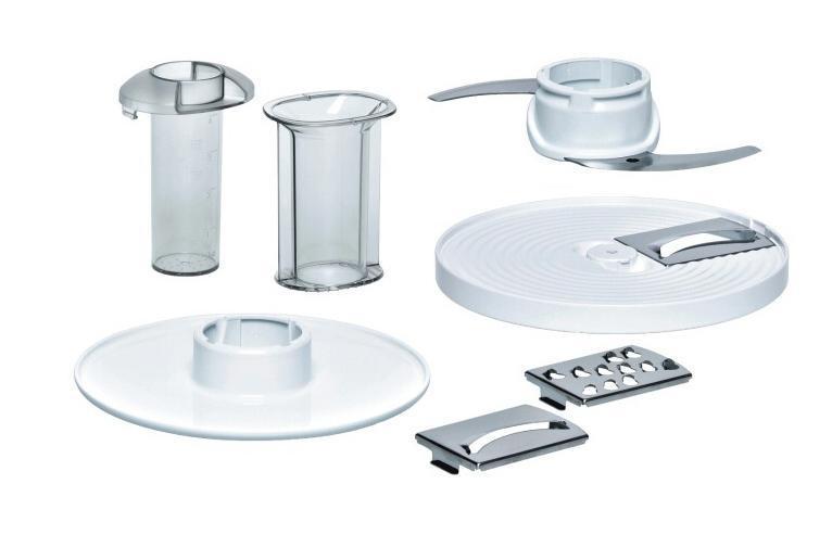 Кухонный комбайн Bosch MCM 4000 Bosch GmbH