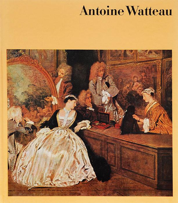 Dorette Eckardt Antoine Watteau georg biermann antoine watteau