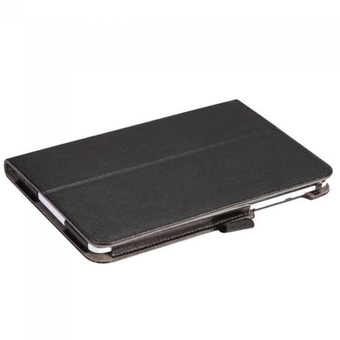 IT Baggage чехол для Lenovo Idea Tab 8 A8-50 (A5500), Black for lenovo tab a8 a5500 case print pu cover case for lenovo tab a8 a5500 a8 50 a5500 h a5500 f 8inch tablet case stylus pen