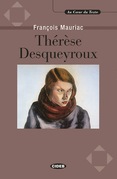 Therese Desqueyroux (+ CD)