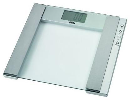 купить Напольные весы AEG PW 4923 по цене 1090 рублей