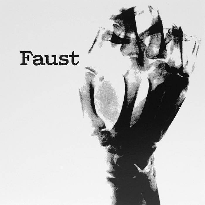 Фото - Faust Faust. Faust (LP) faust