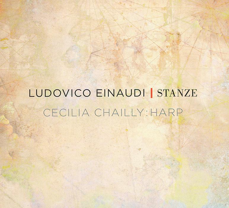 Сесилия Шайи Ludovico Einaudi. Stanze ludovico einaudi lisbon