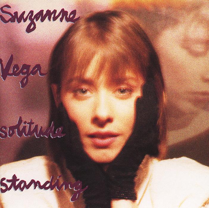 Сьюзанн Вега Suzanne Vega. Solitude Standing недорого