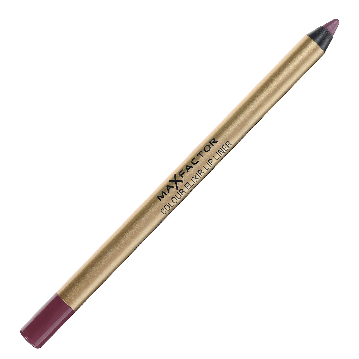 Max Factor Карандаш для губ Colour Elixir Lip Liner, тон №06 mauve moment, цвет: лиловый рация астана
