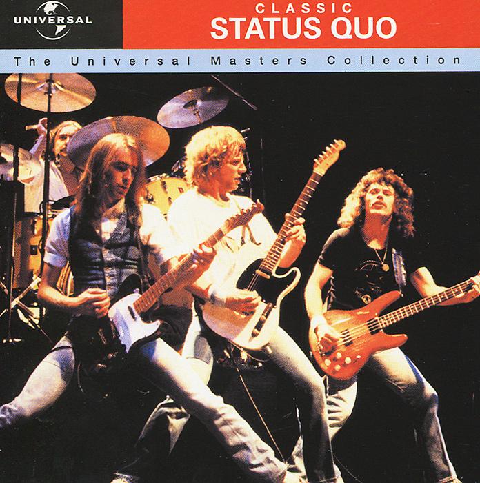 Status Quo Quo. Classic