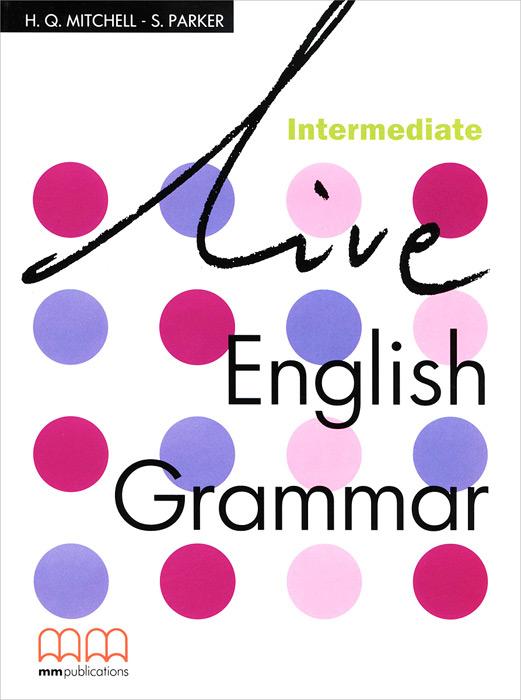 Live English Grammar: Intermedate real english grammar intermediate cd