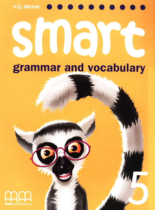 Smart: Grammar and Vocabulary 5 learning express phonics