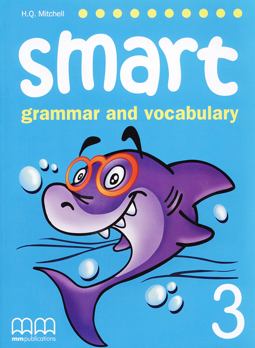 Smart: Grammar and Vocabulary 3 learning express phonics